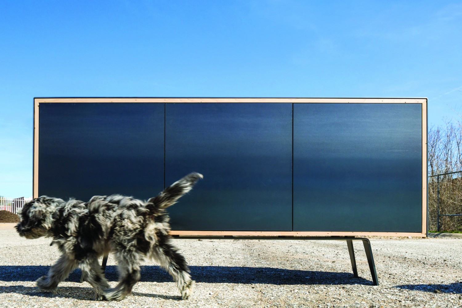 HDR Sideboard