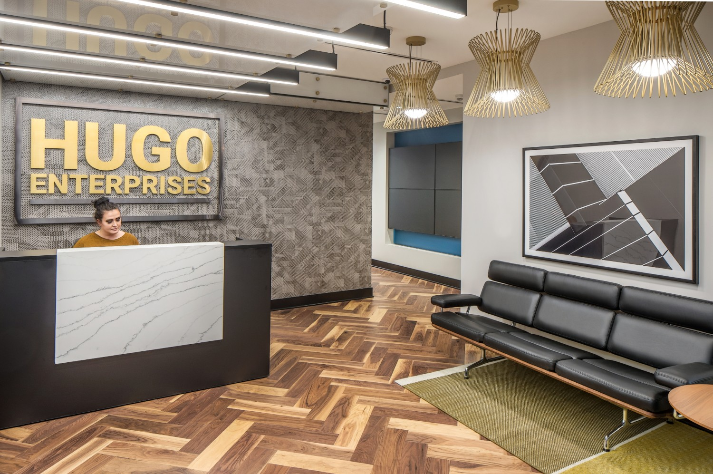 Hugo Enterprises