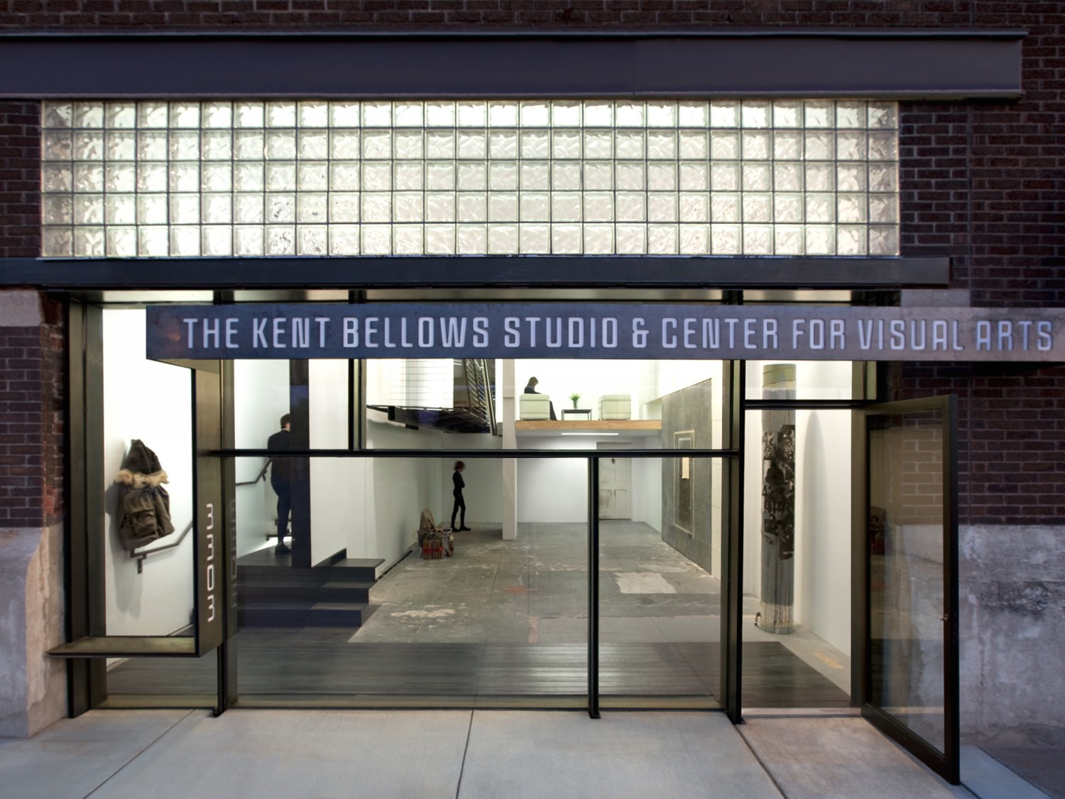 Kent Bellows Studio