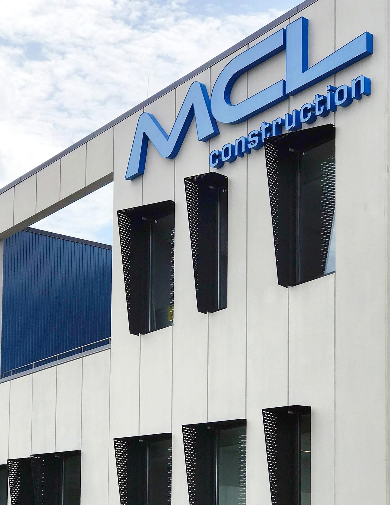 MCL Sunshades